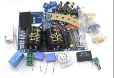 HIFI Vacuum Tube 6N3 Preamp + TDA7294 Power Amplifier Kit DIY 80W+80W  J3-65