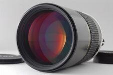 【NEAR MINT】Nikon AI-S Nikkor 180mm F/2.8 AIS MF Lens from Japan #1522