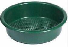 Heavy Duty Sieve Garden Strata Green Plastic Riddle Outdoor Hand Tools