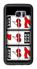 Slot Machine Reels For Samsung Galaxy S7 Edge G935 Case Cover by Atomic Market