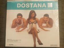 Dostana- Bollywood music Cd