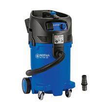 Nilfisk ATTIX 50-21 PC EC Industriesauger Nass-/Trockensauger Push&Clean
