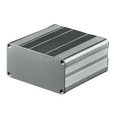 Aluminum PCB instrument Box Enclosure Case Project electronic 100*99.6*43.8 SWTG