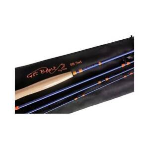 Get Bent's 9', 5wt, 4pc Moderate Action Fly Rod