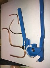 Brake, Fuel Pipe Mini Pipe Bender Will Cover Various Sizes