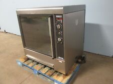 """""""Hobart-Hro 330"""" H.D. Commercial Dual Phase Electric Chicken/Rib Rotisserie Oven"""