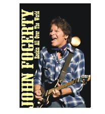 John Fogerty - Rockin All Over The World DVD