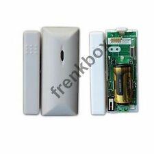 Sensore magnetico porte e finestre per Defender, convertitore wireless 868Mhz