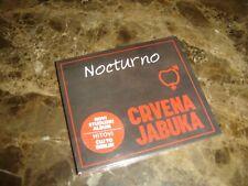 Crvena Jabuka - Nocturno [album 2018] (CD)
