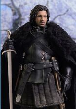 threezero 1/6 JON SNOW Game of Thrones Sixth Scale Figure  NEW/SEALED