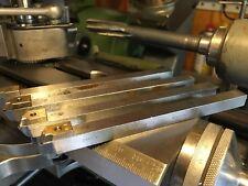 Meyco # Diamond Lathe Tools # Schaublin # Lorch # Boley