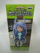 "Banpresto WCF World Collectable Figure MHA Nejire Hado (The Big 3) Hero 3"""