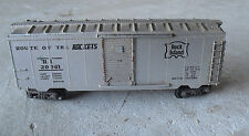Vintage HO Scale Varney Rock Island RI 20061 Box Car