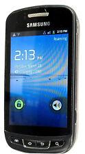 Samsung Admire SCH-R720 Black Android Smart Phone Metro PCS CDMA