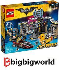 LEGO 70909 Batman Movie Batcave Break-in BRAND NEW SEALED BOX