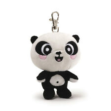 "Gund Lil Panda 4.5"" Back Pack Clip ON New MWT'S 2013"