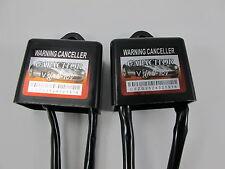 2x Canbus Error Free HID Decoder Warning Canceller Type 2 Headlamp Fog Light