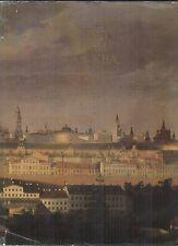 Moscou en Image -- Moscow scenes by Russian and Soviet painters -- 1985