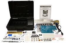 Digital / Analog Trainer in Case:  Model: XK550K