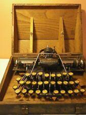 Blickensderfer No. 5 Typewriter