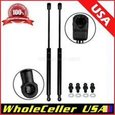Qty2 SG325009 Hood Lift Support Shocks Struts 72862 For Infiniti I30 96 97 98 99