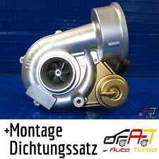 Turbocompresor mercedes-benz a-clase B-Klasse 2.0cdi 60 80 kw 82 109 CV vv16