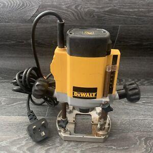 Dewalt DW615 Type 4 Router 900W 230V