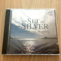 Set In Silver - Chamber Ensemble Of London / Peter Fisher (2 x CD 2015) NEW