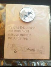 """JU 52 Pin """"Tante Ju"""", Junkers"""