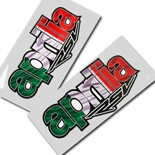 Aprillia  RSV  Italian flag style graphics stickers decals motorcycle