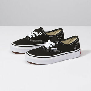 VANS authentic Youth size 10-4