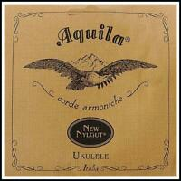 AQ4U Aquila Soprano High G Ukulele Strings Set 4 Strings FREE Postage FREE Lesso