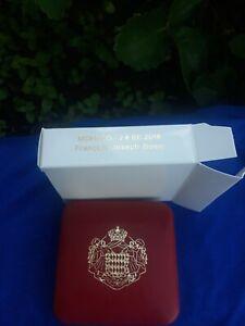 2 euros Monaco  2018 250 ans de la naissance de FJ Bosio