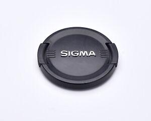 Sigma 55mm Front Lens Cap (#6308)