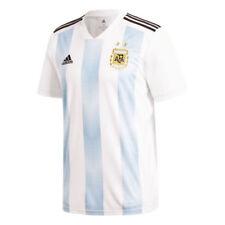Maglie da calcio di squadre nazionali argentini adidas per bambini