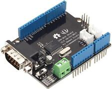 Seeed Studio - 113030021-CAN-BUS Shield V1.2 pour Arduino