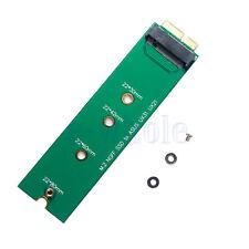 M.2 NGFF SSD as Sandisk sd5se2/SDSA5JK XM11 Adapter F Asus Zenbook UX31 UX21 DT