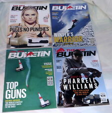 The Red Bulletin Magazine 2014 12 Issues January - December