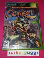 Conker: Live & Reloaded pour Xbox
