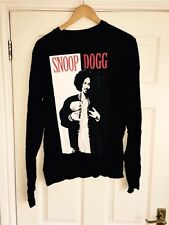 Snoop Dog Jumper Sweater Size Medium
