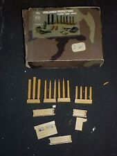 Verlinden Productions, WW2, 90 mm Tank Ammo, M48 Patton.  boxed