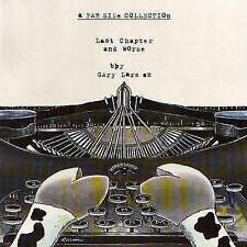 Last Chapter and Worse: A Far Side Collection by Gary Larson (Paperback, 1996)