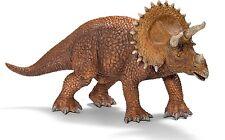 Triceratops 20cm serie Prehistórico mundo Schleich 14522