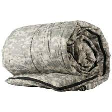 Queen Size Sleeping Bag – Digital Camo