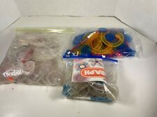 Vintage Kenner Spirograph LOTS OF CIRCLES, WHEELS, RINGS, EXTRAS