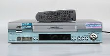 "S-VHS et - ""JVC HR-S 6851"" Video Recorder (6) testa Super VHS VIDEOREGISTRATORE"