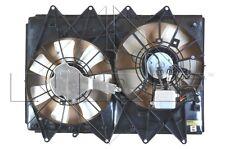 ELECTROVENTILADOR MAZDA CX 3.7 - OE: CY0115025E / CY0115025F - NUEVO!