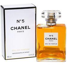 Chanel N° 5 Eau de Parfum EDP 100ml