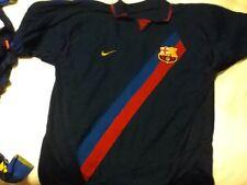Barcelona (España) Camiseta De Fútbol 🇪 🇸