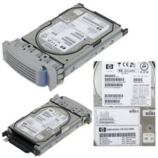HP D9419A 36.4GB ULTRA3 SCSI 80-PIN 10K +5064-3541 TRAY